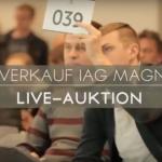Video, Neue Osnabrücker Zeitung: IAG Magnum Osnabrück – Europas größte Live-Auktion