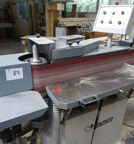 Edge Grinding Machine VOLPATO