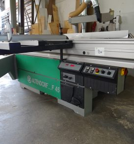 Circular Saw ALTENDORF