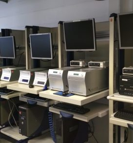 BD Testing Systems PULSTEC - CATS