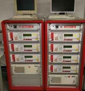 CD Testing Systems DATARIUS