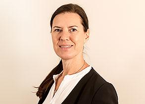 Sylvia Meister